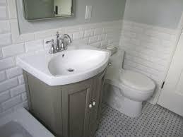 textured  black white and gray bathroom designs on uncategorized bathroom vanity masterbathmakeoverajpg