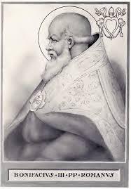 Papa Bonifácio III