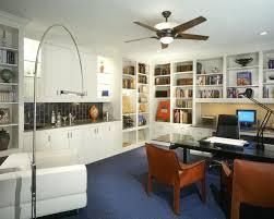 westlake mid century modern study modern home office century office