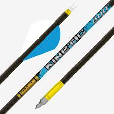 Hunting Series Arrows - Gold Tip
