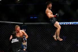 UFC 238 Exclusive: Henry Cejudo talks about UFC 238, TJ ...