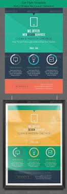 images about templates flyers flats buy flat flyer design by felicidads on graphicriver hello and thank you for purchasing flat flyer template the template comes in psd format
