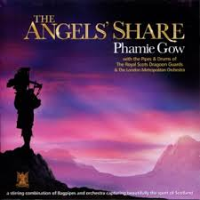The Angels' Share by Phamie <b>Gow</b> & The Royal Scots Dragoon ...