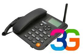 Стационарный сотовый <b>телефон Termit FixPhone 3G</b> купить в ...