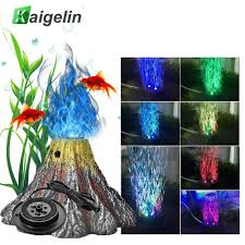 <b>1pc IP68 Waterproof</b> Multi Color Remote Control Submersible LED ...