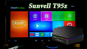 <b>Android TV box</b> Sunvell <b>T95Z</b> Plus TV <b>Box</b> REVIEW обзор и ...