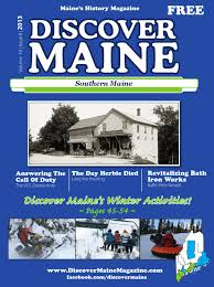 androscoggin oxford sebago by discover maine magazine issuu sm13 final