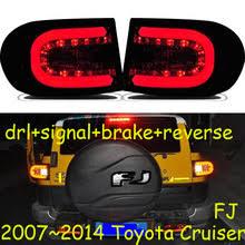 Один <b>комплект для</b> стайлинга автомобилей Toyota Fj CRUISER ...