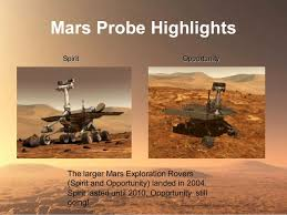 「2004 mars searching opportunity landed on mars」の画像検索結果