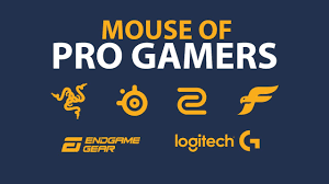 <b>Gaming Mouse</b> of <b>Pro Gamers</b> (What the Top 350 CSGO Pros are ...