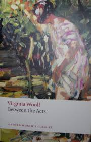 i prefer reading virginia woolf alexandra harris inspired by this biography i did between the acts last week i admired it but it left me cold i think i ll just have to admit quiet defeat keep