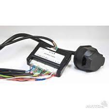 <b>Универсальная электрика с блоком</b> Smart Connect купить в ...