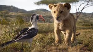 '<b>Lion King</b>' Review: Disney Remake Is More <b>Creative</b> Dead End ...