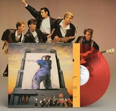 <b>Spandau Ballet</b> | Official Online Store - Clothing, CDs, Accessories ...