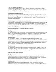 great resume objective statements samples template good objectives in a resume