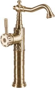 Смеситель <b>Bronze de Luxe</b> 21888 для <b>раковины</b> купить в ...
