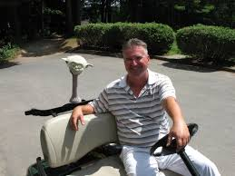 mcgregor is opened up for qualifier capital area golf tom oppedisano mcgregor links cc head pro his adviser yoda