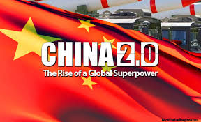 Image result for Rise of China