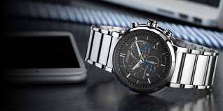 11 Exceptional Smartwatches With Extremely Long Battery <b>Life</b>