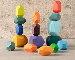 <b>Wood block toys</b> | Etsy