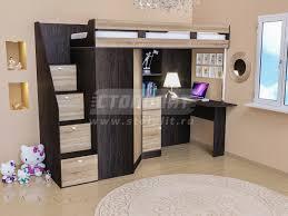 <b>Кровать чердак Golden</b> Kids 6 венге купить за 22300 руб. в ...