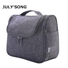 <b>JULY'S SONG</b> Multifunctional Wash Bag <b>Waterproof</b> Travel ...