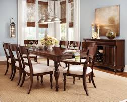 Solid Cherry Dining Room Table Kitchen Dining Room Black Cherry Seat Chairs Kitchen Dining Table