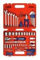 <b>Набор инструментов МАСТАК</b> 0-072C (72 предм.) — купить по ...