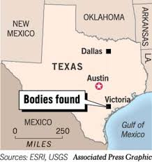 trapped in scorching trailer die immigrants abandoned at bodies found in victoria texas associated press graphic