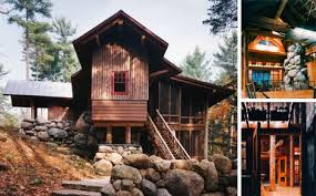 rustic small log cabin amazing rustic small home