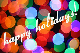 Image result for generic happy holidays