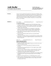 effective sample resume of digital marketing professional eager it