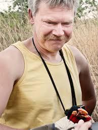 Först ut är våra nya enhetschefer och nu har turen kommit till Jan-Åke Nilsson. Jan-Åke är professor i zooekologi och leder den nya enheten evolutionär ... - JanAkeNilsson