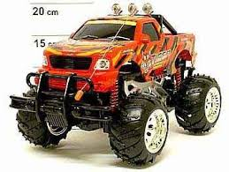 <b>Радиоуправляемый джип</b> бигфут Shenzhen Toys 2159 - М14278 ...