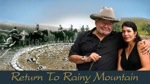 return to rainy mountain