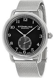 Stuhrling Original <b>Часы Stuhrling</b> Original <b>207M</b>.<b>02</b>. Коллекция ...