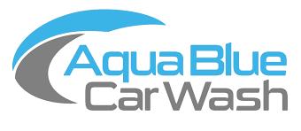 Aqua <b>Blue Car Wash</b>