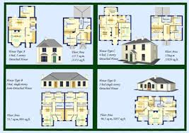 Semi Detached House Plans  manor house floor plans   Friv GamesSemi Detached House Plans