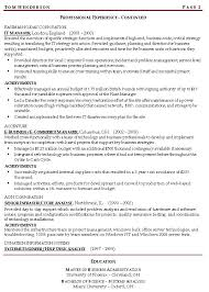 resume template resume objective management position resume   resume template resume objective management position senior infrastructure analyst experience resume objective management