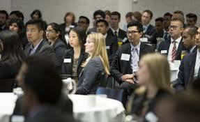 can you fast track your future through a one year mba ivey meet the ivey mba class of 2016