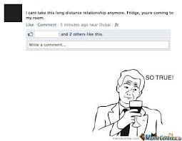 Long Distance Relationship by marcoa84 - Meme Center via Relatably.com