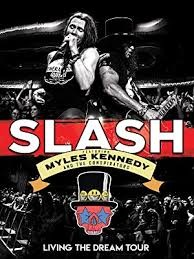 Watch Slash featuring Myles Kennedy & The ... - Amazon.com