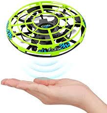 Epoch Air NO.LH-X40 UFO <b>Mini Drone</b>, Kids Hand Helicopter RC ...