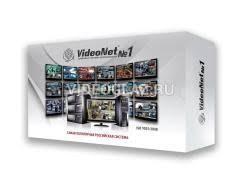 VideoNet VN-FIAS-Light <b>Компонент системы VideoNet 9</b> - ТД ...