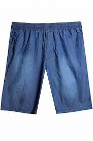 Мужские <b>шорты и бриджи</b> больших размеров здесь!