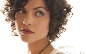 """Singer-songwriter Carrie Rodriguez's new album, Love & Circumstance, is her take on some staples of the lovesick genre, from """"I'm So Lonesome I Could Cry"""" ... - wotw_carrierodriguez"""
