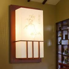 bedroom oblong wall lamp living room traditional wood pvc wall sconces hallway wall lights chinese wooden bedroom wall lighting fixtures