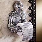 Самодельный рыцарь