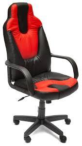 Компьютерное <b>кресло TetChair Нео</b> 1 — купить по выгодной цене ...