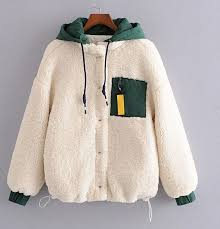 best top 10 <b>stylish</b> hooded sleeve jacket <b>woman</b> brands and get free ...